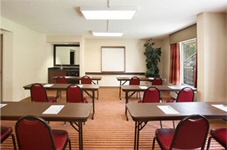 Baymont Inn Conference Room