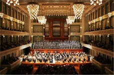 Nashville's Schermerhorn Symphony Center is nearby
