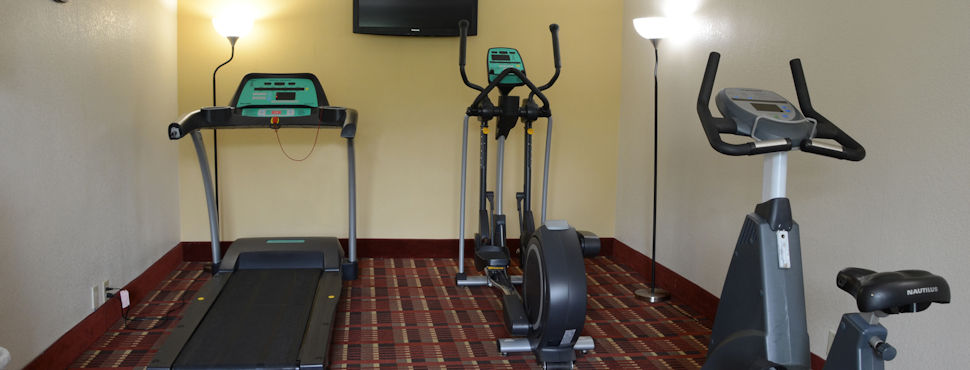 Baymont by Wyndham at Nashville Airport - Exercise Room