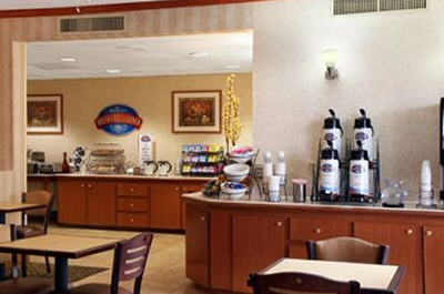 Baymont Inn Suites - Nashville - Breakfast Bar