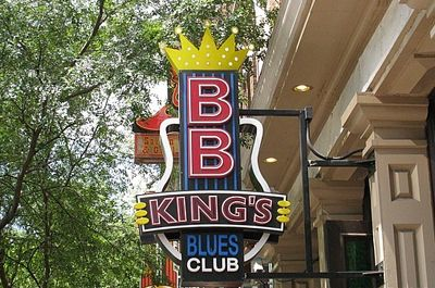 BB King's House of Blues