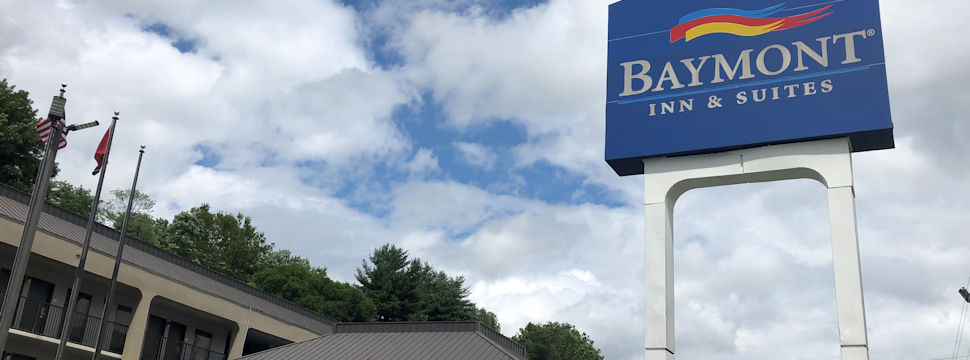 Welcome To Baymont Inn & Suites in Nashville, TN